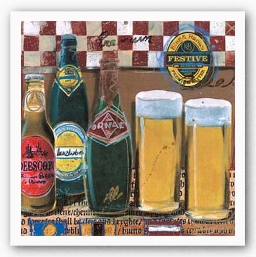 Beer and Ale III by Fischer/Warnica