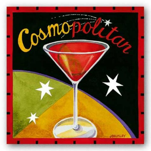 Cosmo by Jennifer Brinley