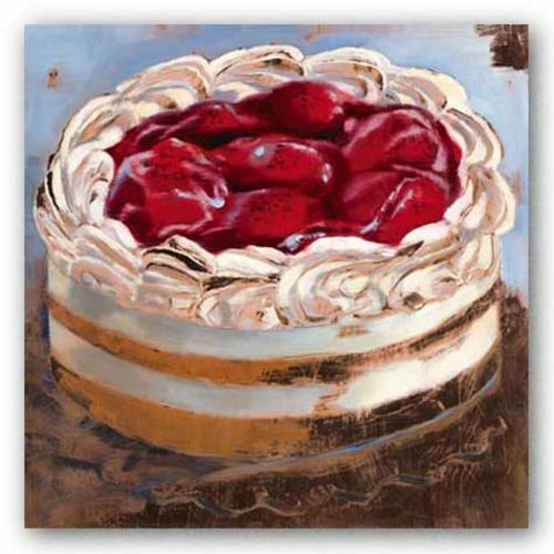 Cake by Diana Tremaine