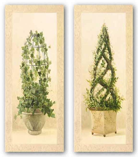 Topiary Traversee Set by Welby