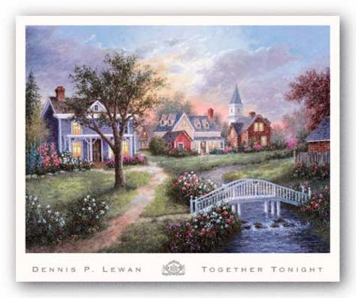 Together Tonight by Dennis Patrick Lewan