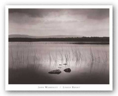 Lough Bunny by John Wimberly