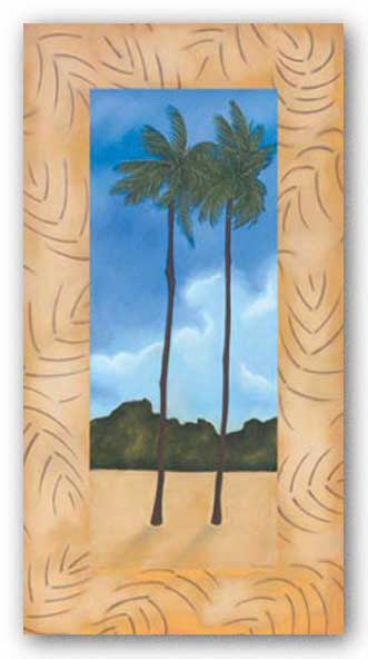 Tradewinds I by Phyl Schock