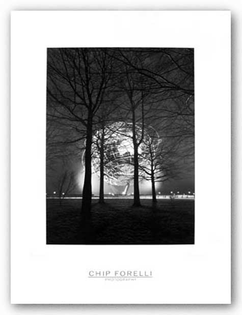 Unisphere by Chip Forelli