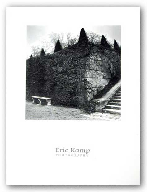 Following by Eric Kamp