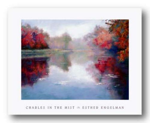 Charles In The Mist by Esther Engleman