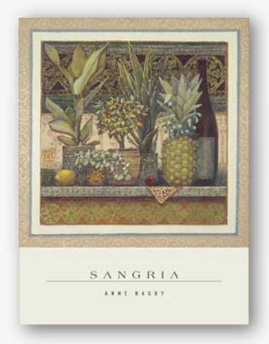 Sangria by Anne Bagby
