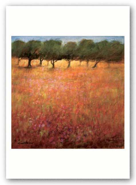 Orchard by Ken Hildrew