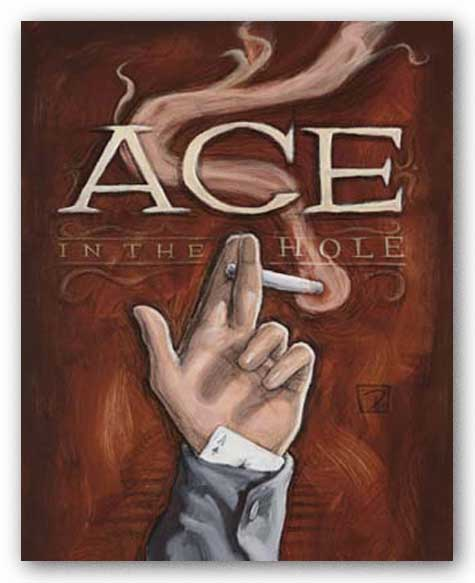 Ace by Darrin Hoover