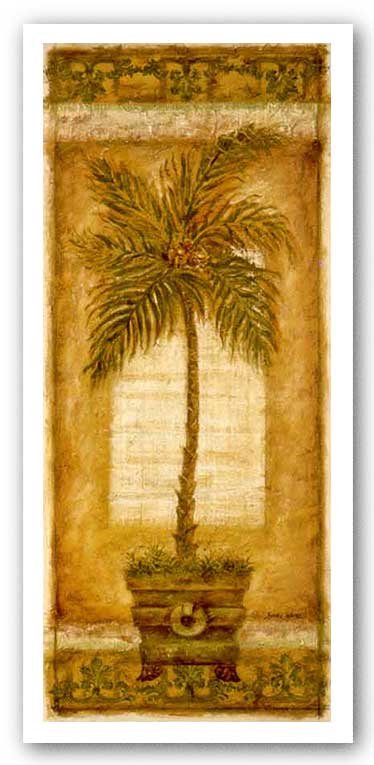 Palmera Coconut by Shari White