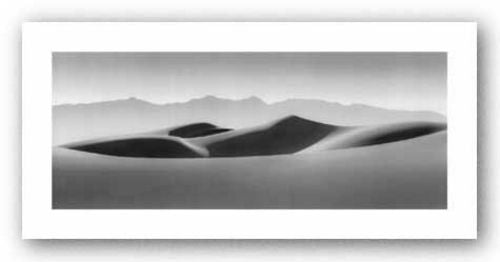Dune Silhouette by Brian Kosoff