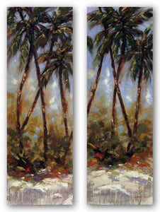 Contempo Palm Set by J. Martin