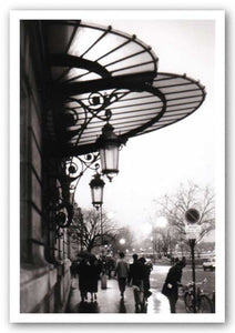 Paris by Connie Begg