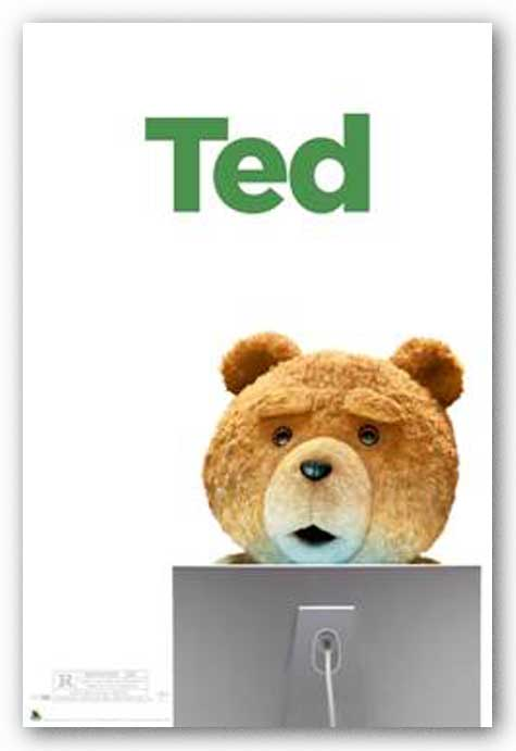 Ted - Movie