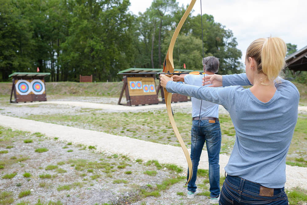 How Archery Improves Focus, Motivation and Relaxation