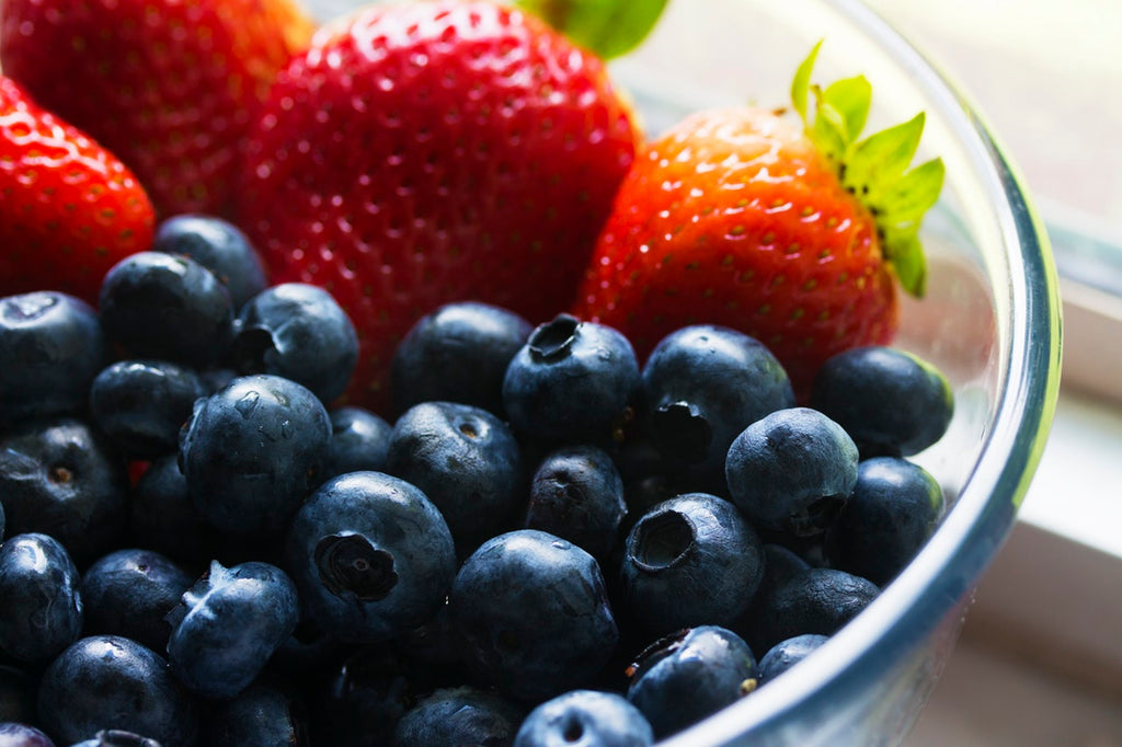 BrainSharp | Foods to Increase Focus and Reaction