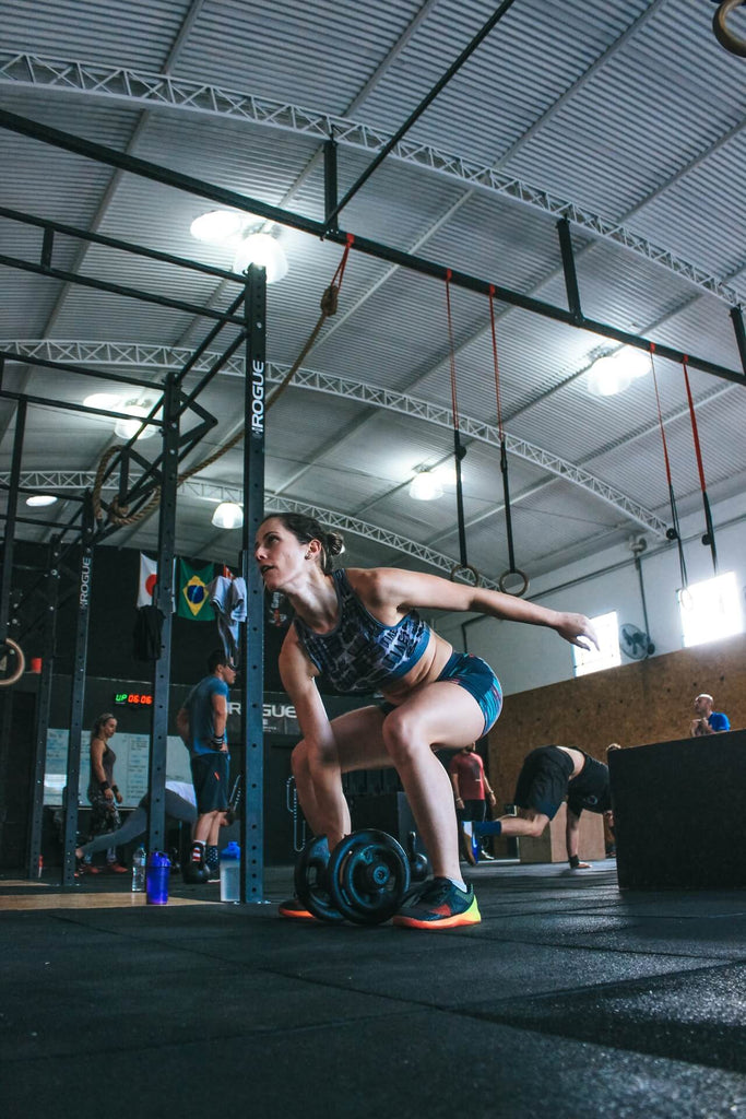 Reasons Female Athletes Should Get Quality Training