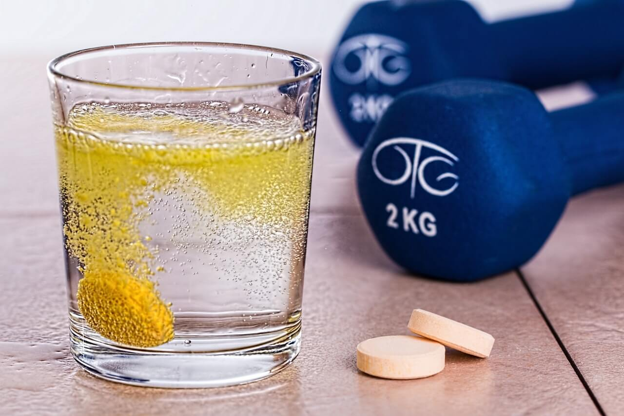 3 Supplements Athletes Should Take Daily