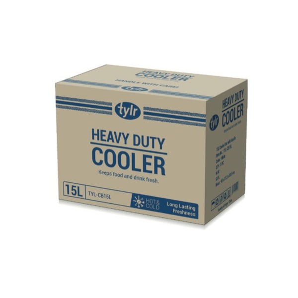 15L Heavy Duty Cooler Box