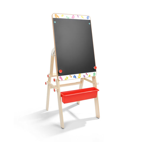2-in-1 Art Studio Easel