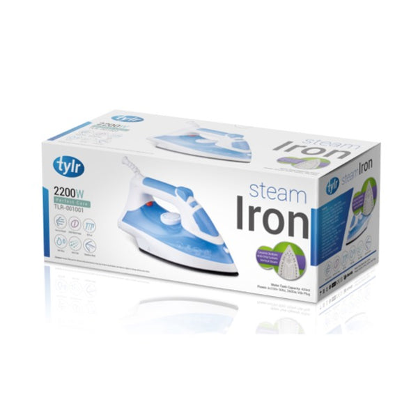 Steam Flat Iron