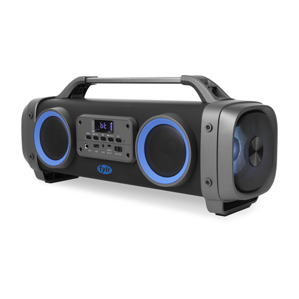 Portable BoomBox