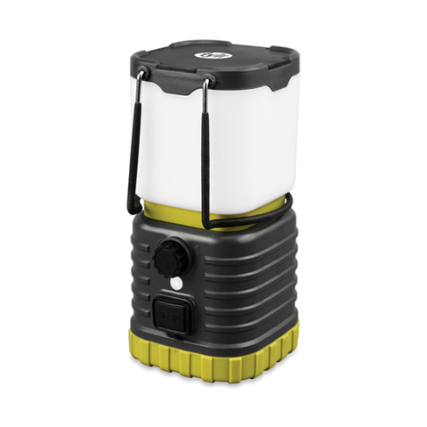 Rechargeable EcoLED Lantern with Power Bank