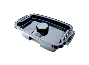 BM-FS163 Modular Food Steamer Drip Tray