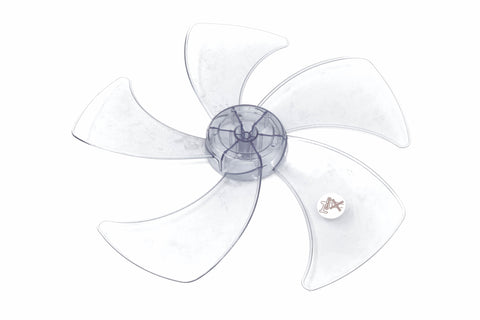 TYL-EF16912 360° Smart Carousel Fan Blade Replacement