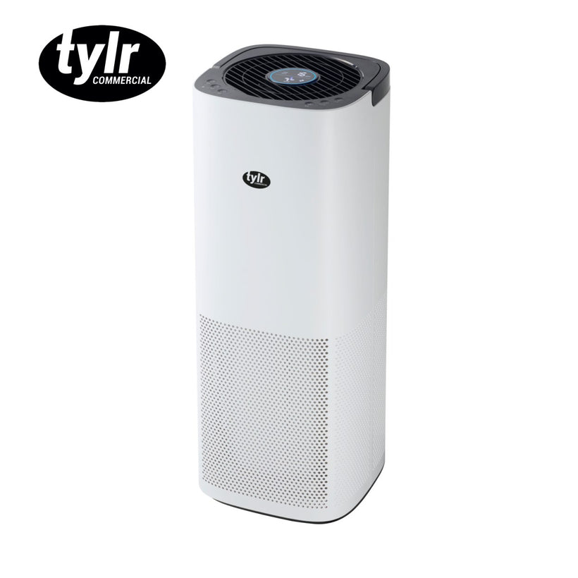 TYL-WHA320 Commercial Air Purifier Video
