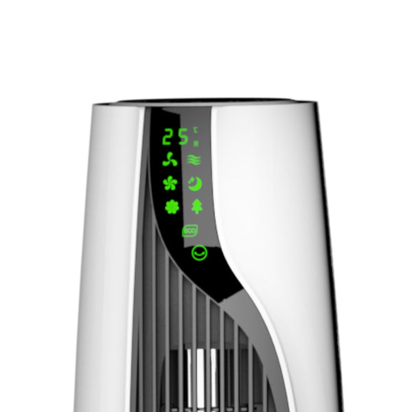 Smart Tower Fan