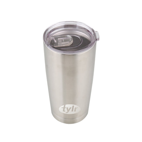 Double-walled Stainless Steel Tumbler