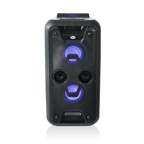 Portable Party Speaker System