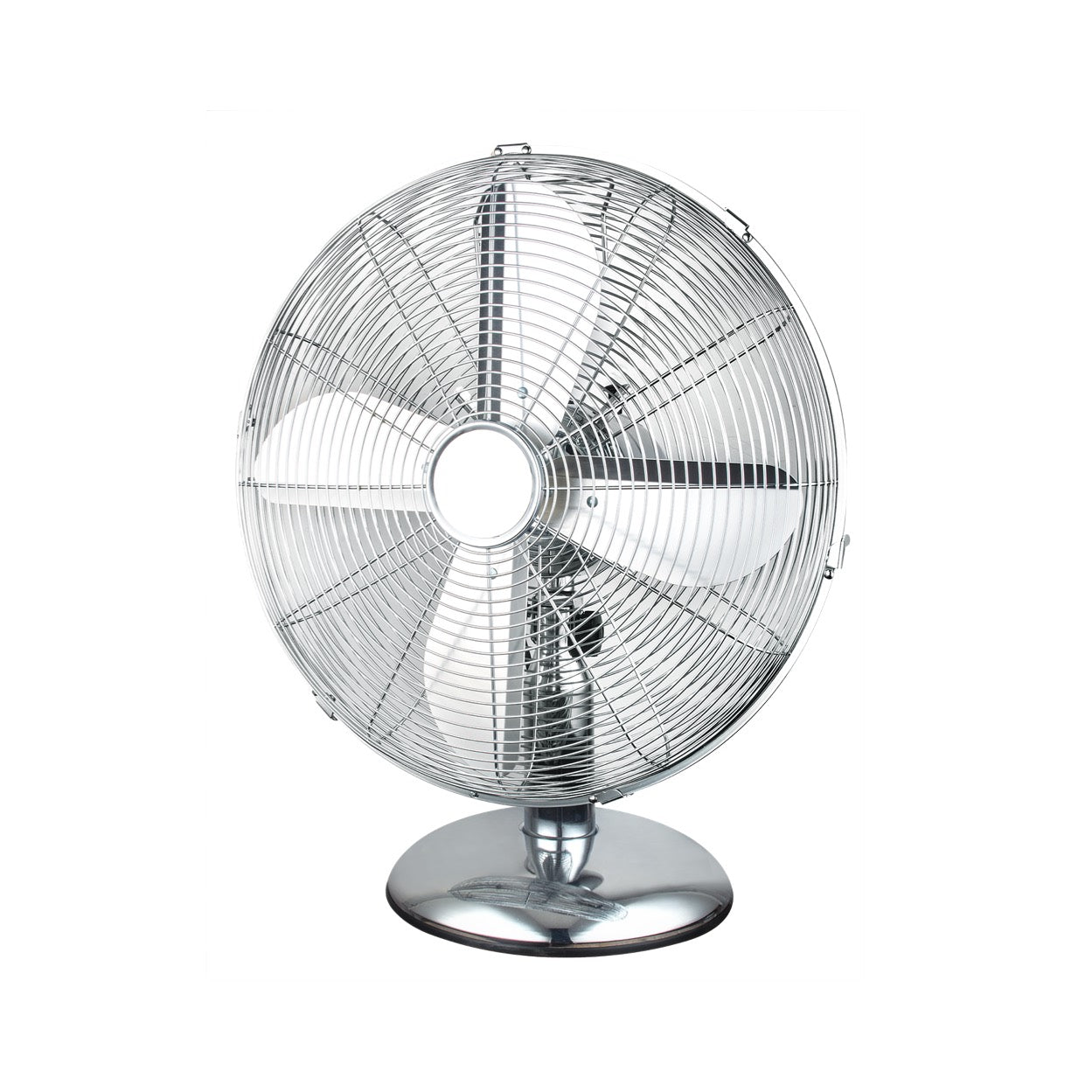 "16"" Classic Metal Desk Fan"