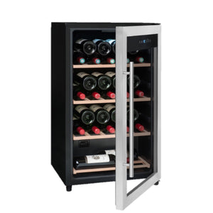 34 Bottle Compressor Wine Cooler