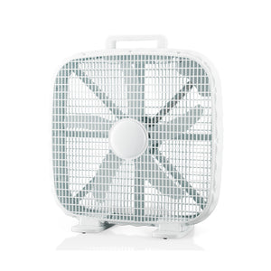 Hi-Velocity Box Fan