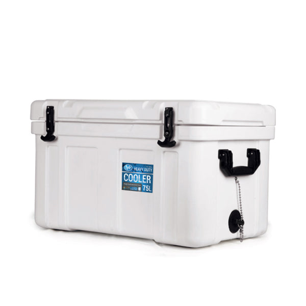 75L Heavy Duty Cooler Box