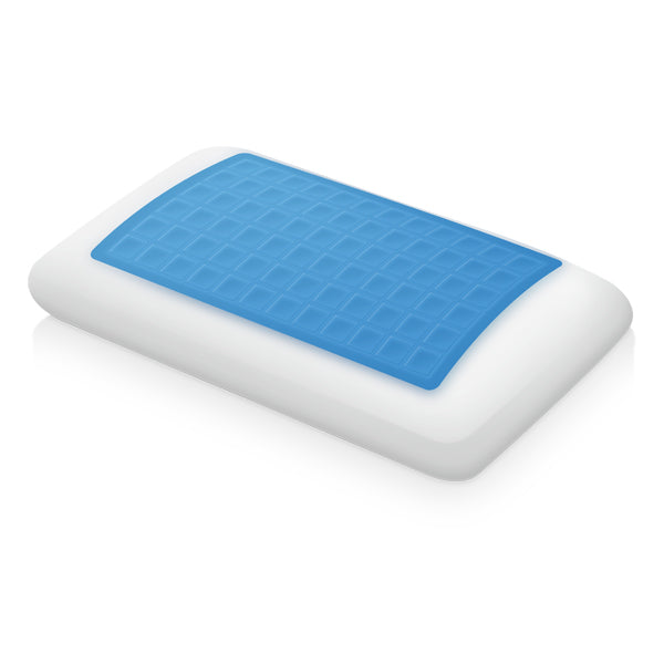 Memory Foam Gel Pillow