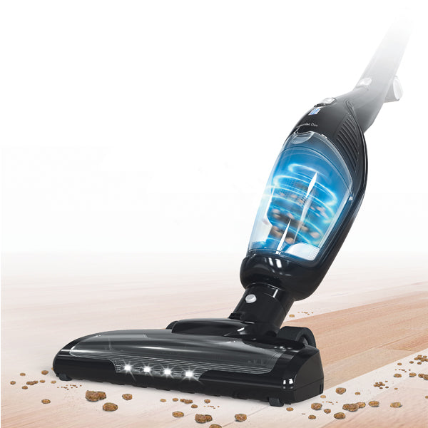 2-in-1 Vacuum Cleaner