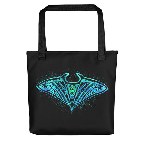 Stingray Tote Bag