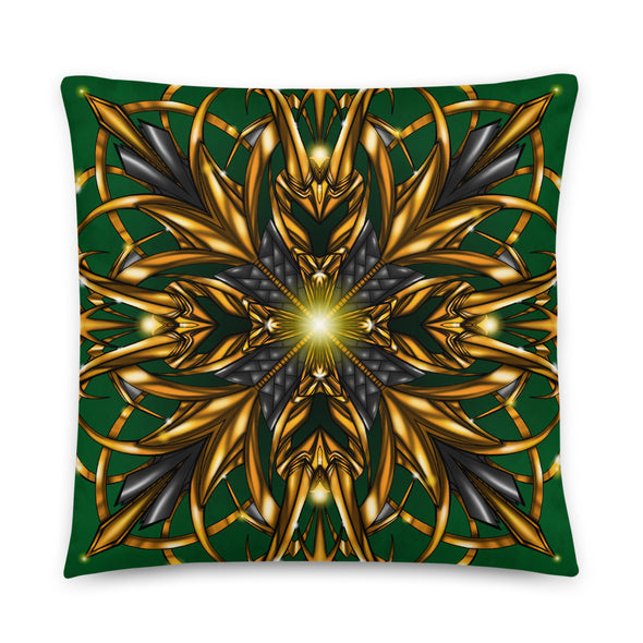 Kneel Pillow