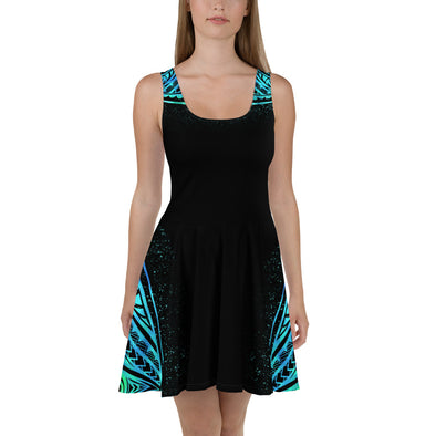 Wayfinder Skater Dress