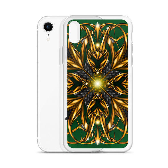 Kneel iPhone Case