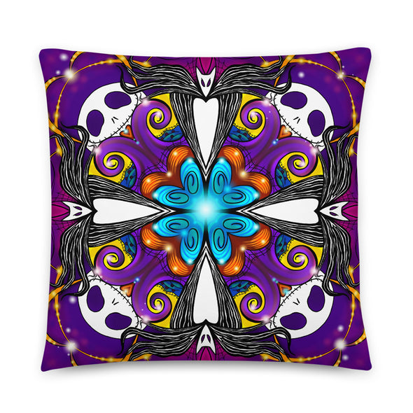 This is Halloween Pillow