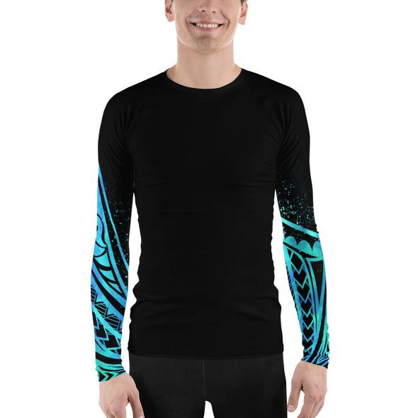 Wayfinder Men's Rash Guard