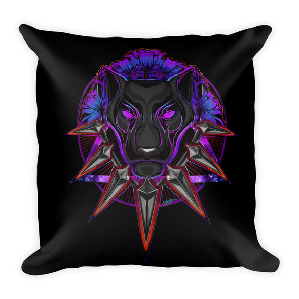 King - Square Pillow