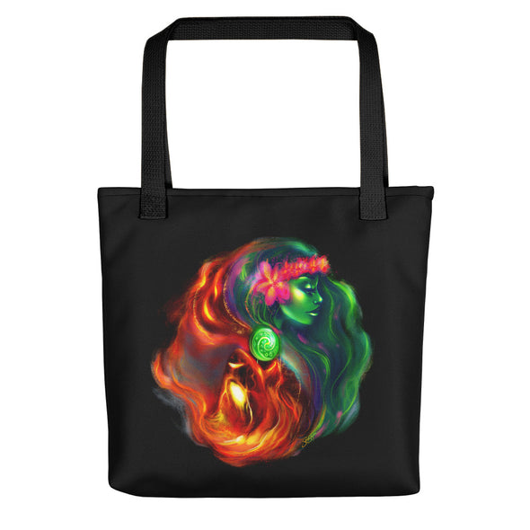 Know Who You Are Tote bag