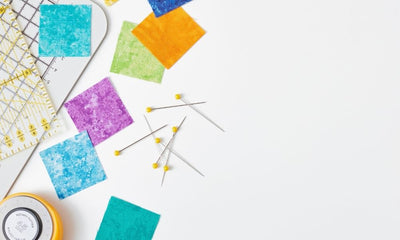 Why You Should Join a Quilting Guild