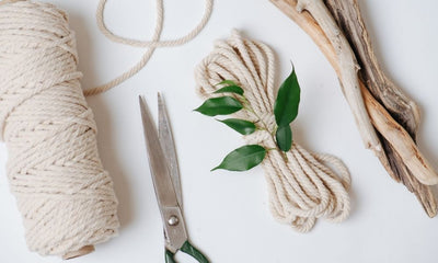 Essential Macramé Tips for Beginners