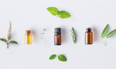 Aromatherapy Corner: Top Benefits of Essential Oils